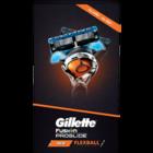 Gillette Fusion Proglide Gift Pack 1 Pc
