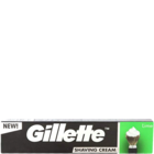 Gillette Shaving Cream Lime 70 g