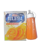 Gits Jilebi With Maker Mix 100 g