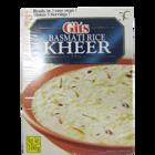Gits Gits Basmati Rice Kheer Mix 100 g