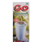 GO Butter Milk 200 ml