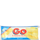 GO Cheese Slice 750 g