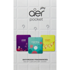 Godrej Aer Pocket Assorted Pack 30 g
