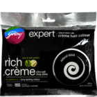 Godrej Expert Creme Hair Colour Natural Black 1.00 20 g