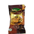 Bru Gold 100% Pure Coffee Pouch 50 g