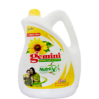 Gemini Refined Sunflower Oil 5 ltr