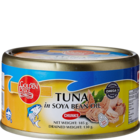 Golden Prize Tuna Chunks in Soya Bean Oil 185 g
