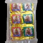 Gopuram Kumkum & Turmeric Combi Pack of 5 pc