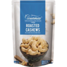 Gourmia Roasted Cashews Salt & Pepper 200 g