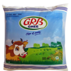 GRB Ghee Refill Pack 500 ml