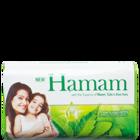 Hamam Soap Neem Tulsi And Aloe Vera 150 g