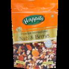 Happilo Premium International Nuts & Berries 200 g