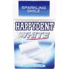 HappyDent White Flip Top 16.8 g