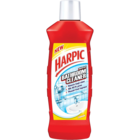 Harpic Bathroom Cleaner Lemon 1 Ltr