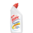 Harpic Plus Bleach 500 ml