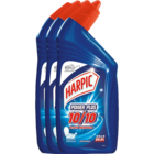 Harpic Toilet Cleaner Pack of 3 Nos 500 ml