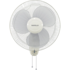 Havells 400 mm Swing Wall Fan Off White 1 pc