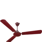 Havells Zinger 1200MM Ceiling Fan Brown 1 pc