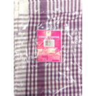 HD Creations Check Duster Pack Of 5 Nos 18 X 25 Box 1 pc