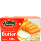 Heritage Table Butter 500 g