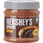 Hersheys Spreads Cocoa With Almond 135 g