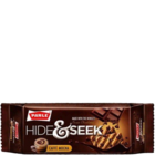 Parle Hide & Seek Cafe Mocha Biscuit 120 g