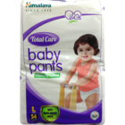 Himalaya Baby Pants  L Size Diapers 54 Nos 1 pc