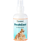 Himalaya Fresh Coat No Rinse Spray 150 ml