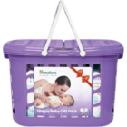 Himalaya Happy Baby Mega Gift Basket 1 pc