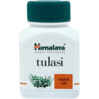 Himalaya Herbal Tulasi Cough & Cold Capsules 60 Nos