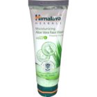 Himalaya Moisturizing ALoe Vera Face Wash 200 ml