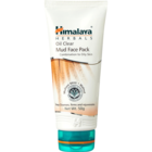 Himalaya Mud Face Pack 50 g