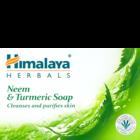 Himalaya Neem & Turmeric Soap 650 g