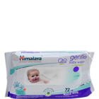 Himalaya Soothing Baby Wipes 2 X 72 Wipes