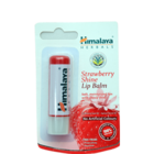 Himalaya Strawberry Shine Lip Balm 4.5 g