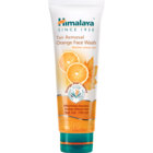 Himalaya Tan Removal Orange Face Wash 100 ml