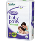 Himalaya Total Care Baby Pants 54 pcs