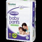 Himalaya Total Care Baby Pants 54 pcs