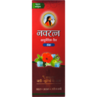Himani Ayurvedic Navratna Cool Oil 500 ml