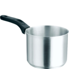 Home Zone Induction Frendly Milk Pan 14 Cm 1 pc