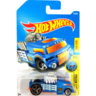 Hot Wheels Basic Car Assorted 1 pc
