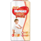 Huggies Ultra Soft Pants Large Size 38 pcs