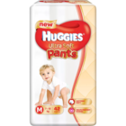 Huggies Ultra Soft Pants Medium Size 42 pcs