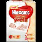 Huggies Ultra Soft Pants Small Size 50 pcs