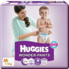 Huggies Wonder Pants Medium 7-12 Kg 72 pcs