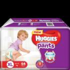 Huggies Wonder Pants  XL 12-17 kg 54 Nos 1 pc