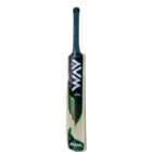 AVM Sports Fortuner Kashmir Willow Cricket Bat 1 Pc