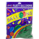 More B.Vishal Balloon Assorted Pack Of 15 Nos 1 pc