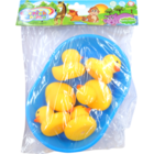 I Simple Life JB MKT Duckling With Tub PVC Pack MKG256619 1 pc