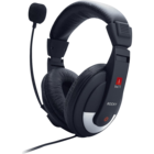 Iball Rocky Headset With Mic 1 pc